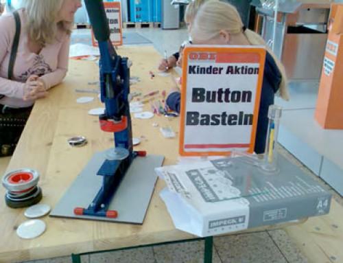 Button-Basteln