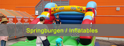 Springburg / Inflatables