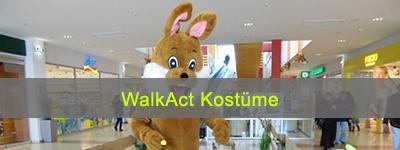 WalkAct Kostüme