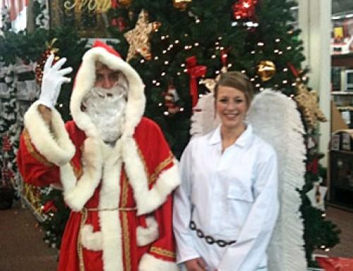 Nikolaus – Weihnachtsmann